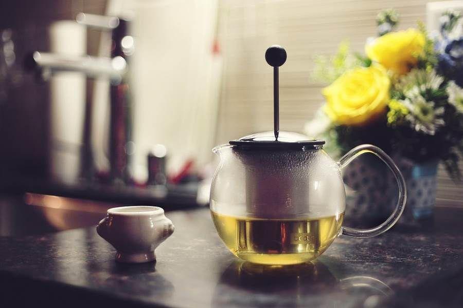 Gruner Tee Warum Du Dir Taglich Ein Paar Tassen Geben Solltest