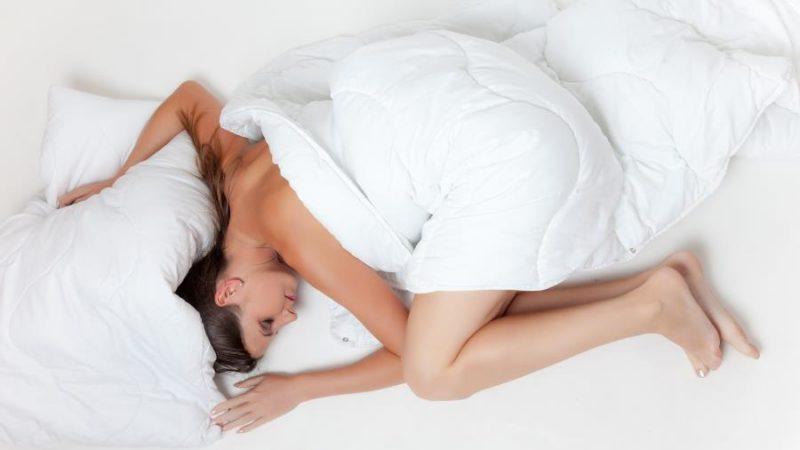 Schlaf, Regeneration und Trainingspausen.