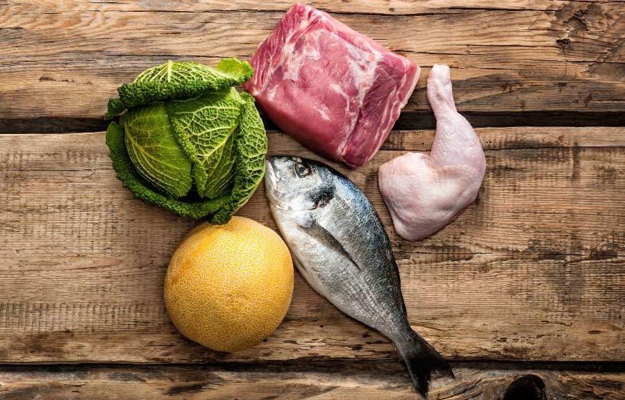 Die artgerechte Ernährung des Menschen by Chris Eikelmeier Kalorien