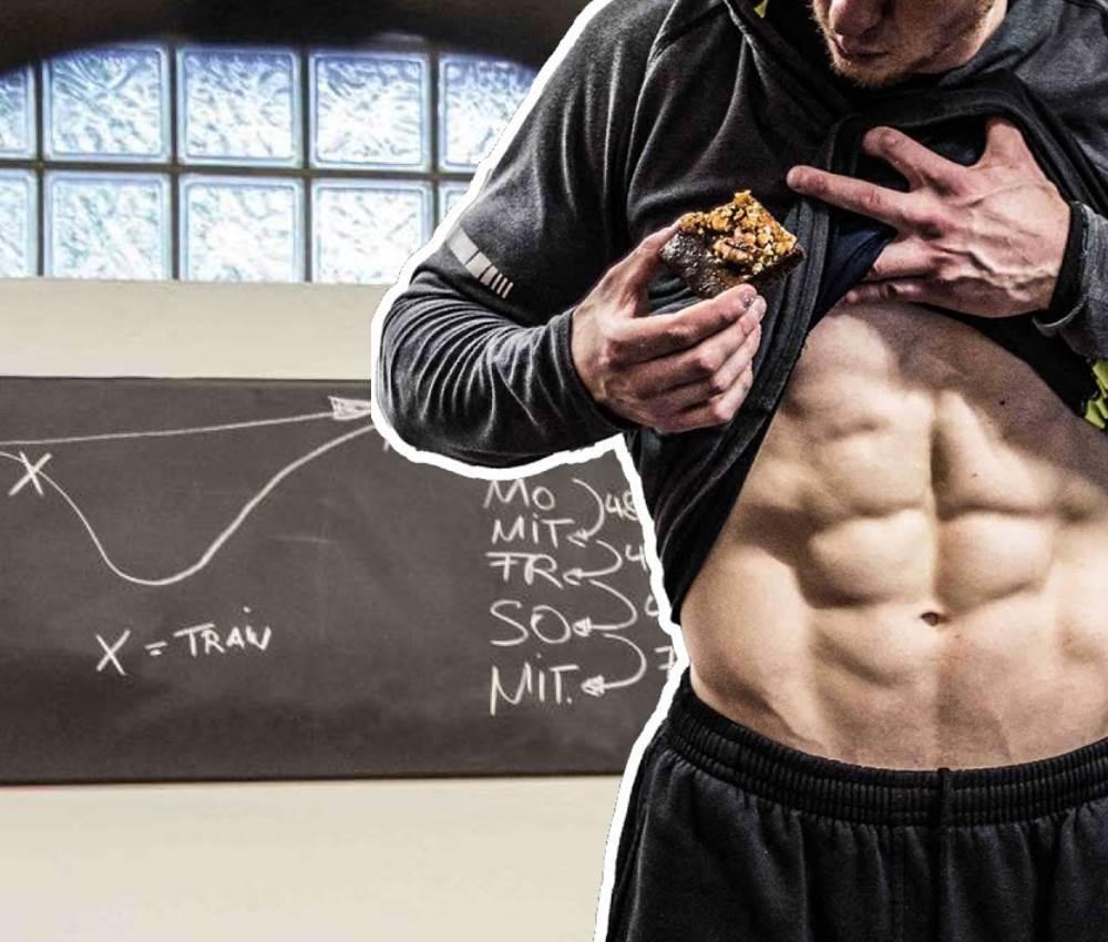 Trainingsplanung Muskelaufbau Kraft- und Gesundheitstrainerausbildung Warstein Strength First Trainerlizenz