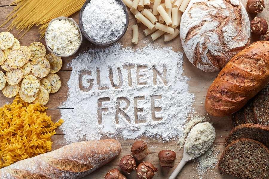 Glutenfrei Getreide Weizen Allergie Zöliakie