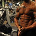 Trainingsfrequenz Krafttraining Muskelaufbau