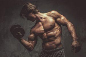 Hypertrophie Spezifisches Training / HST: Muskelaufbau trifft Wissenschaft!