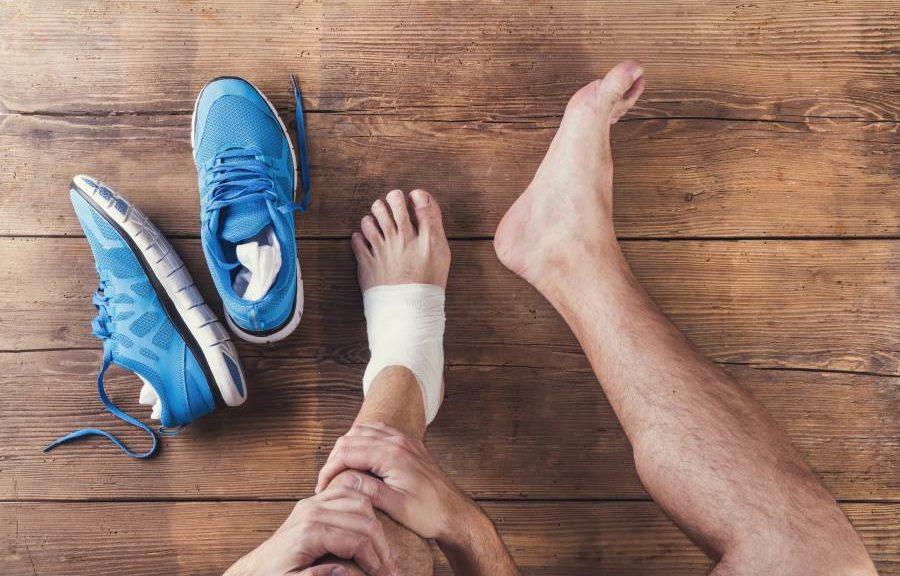 Ernährung bei Verletzungen