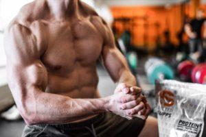 Wie viel Protein braucht der Mensch eigentlich?