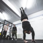Handstand Yuri Marmerstein Strength First