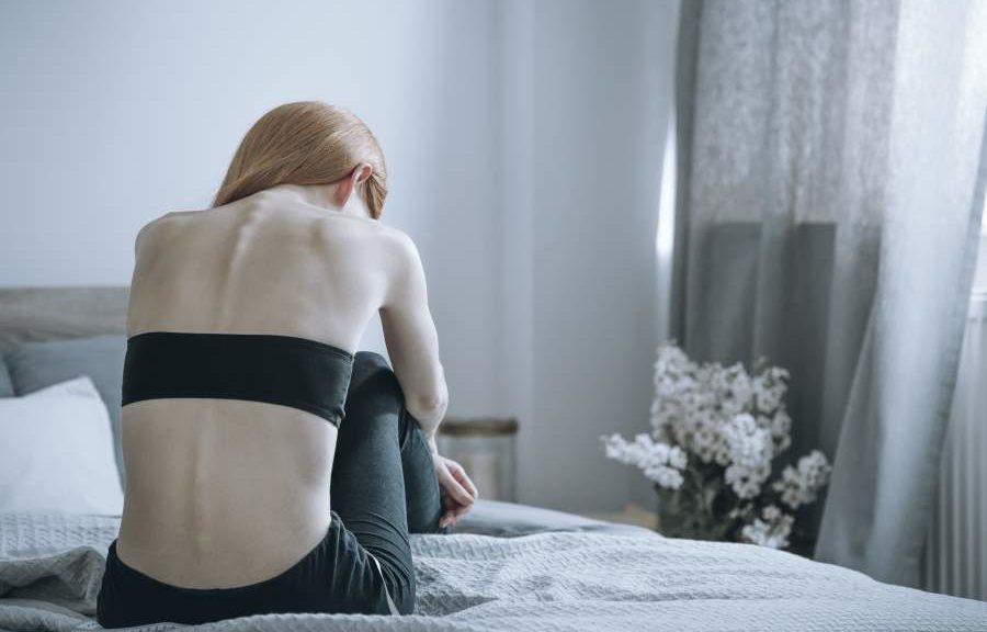 Magersucht und Essstörungen Ernährung Psychologie