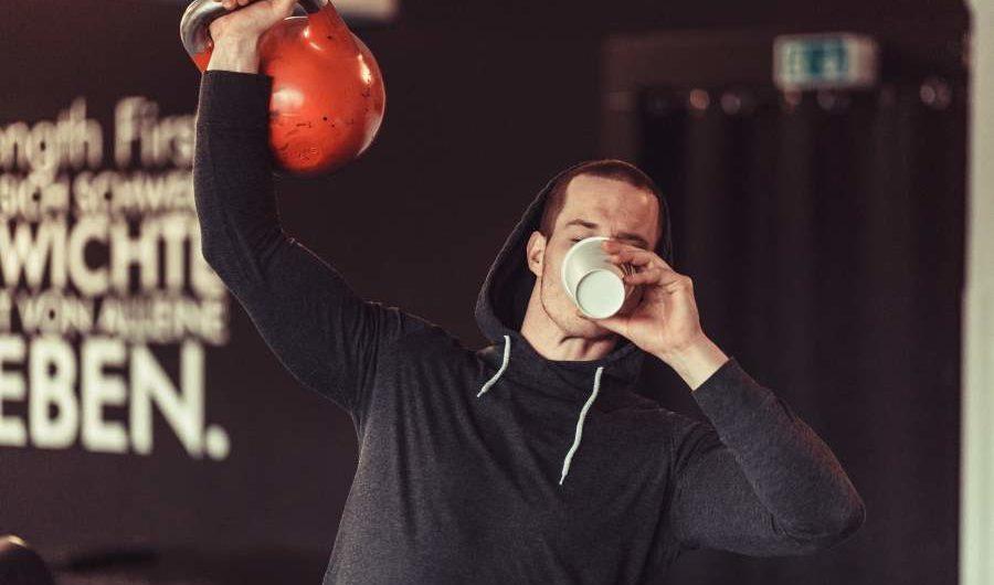 Nimm dein Training nicht zu ernst