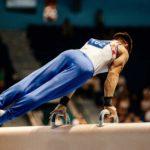 Training ist mehr als Muskeln Chris Eikelmeier