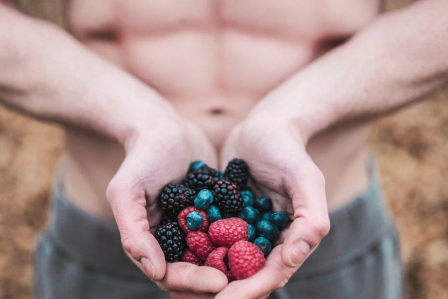 Chris Eikelmeier PNI Artgerechte Ernährung