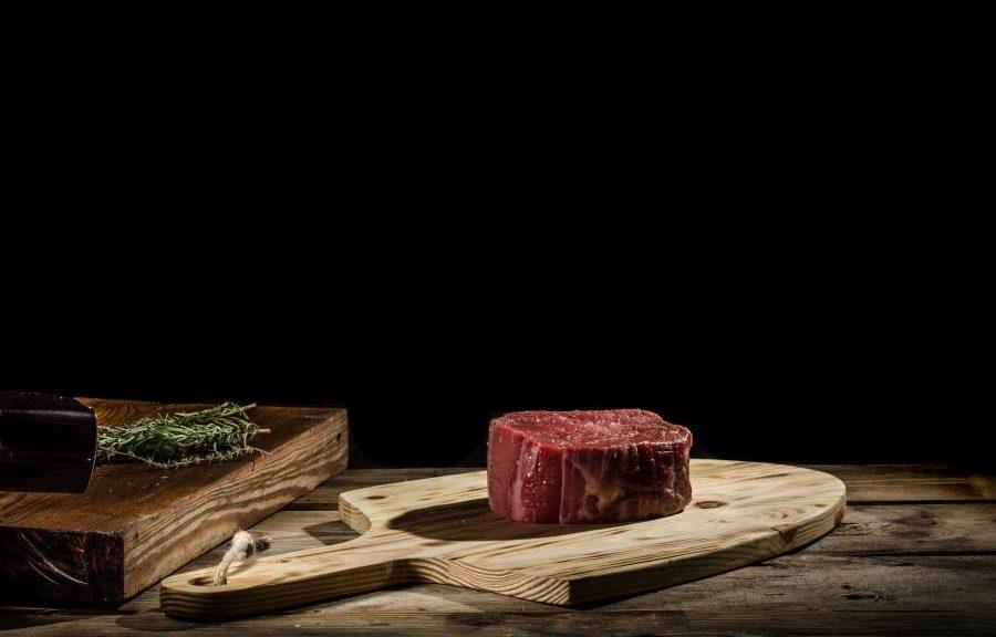 Rotes Fleisch ist gesund Neu5GC