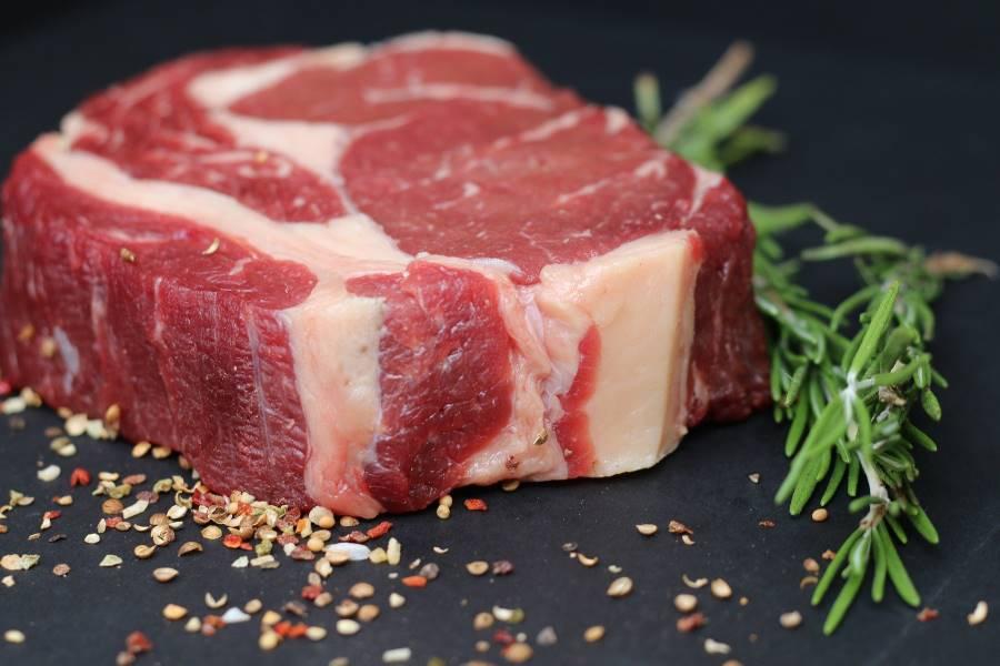 Diät für Fisterra mit hohem Harnsäuregehalt
