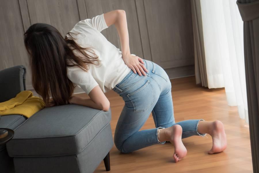 Bandscheibenvorfall Physiotherapie Warstein Bandscheibe Hexenschuss