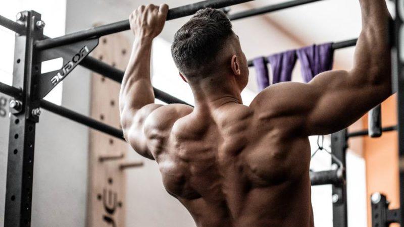 Bodybuilding Warstein Fitnessstudio Warstein Strength First Chris Eikelmeier