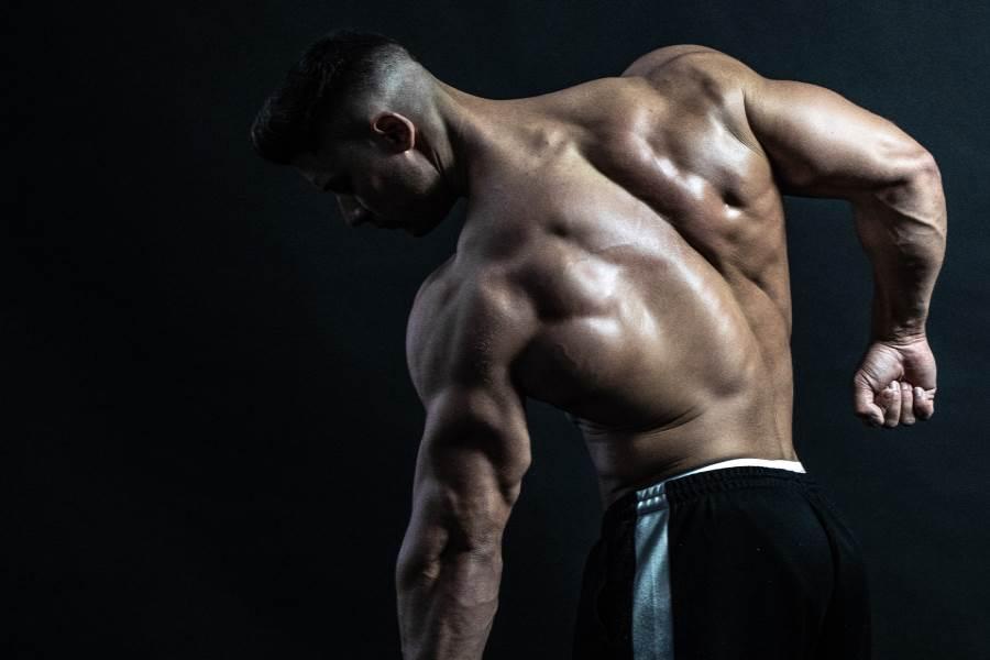 Joel Naranjo Bodybuilding Muskelaufbau Chris Eikelmeier