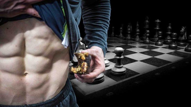 Die Sixpack Strategie Chris Eikelmeier Strength First Bauchmuskeltraining