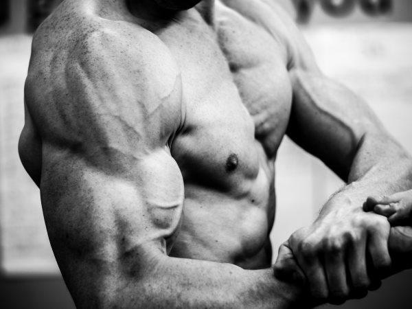 Muskelaufbau und Kraftsport in Warstein Strength First