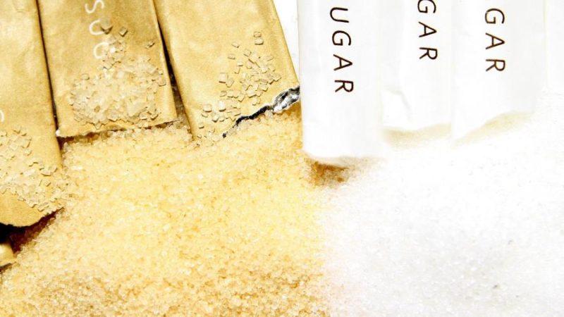 Zucker Panela Süßstoff Honig Artgerechte Ernährung