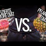 Modifizierte Carnivore Diät Artgerechte Ernährung nach Chris Eikelmeier