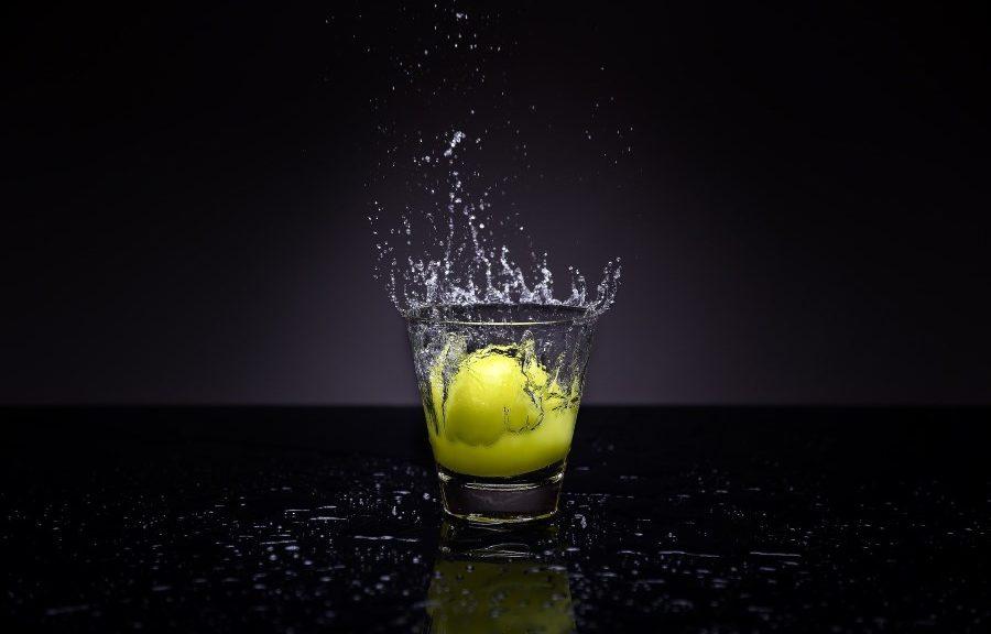 Die heiße Zitrone mit Götterspeise Citrullin Mjölnir