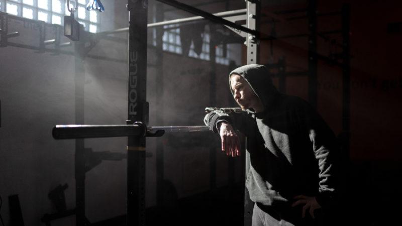 Diagnose Sportunfähig moderne Physiotherapie kaputt geschrieben Trainingstherapie warstein
