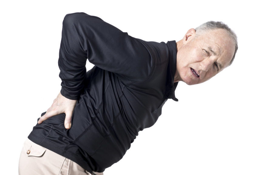 Rückenschmerzen Was tun Warstein Physiotherapie Chris Eikelmeier