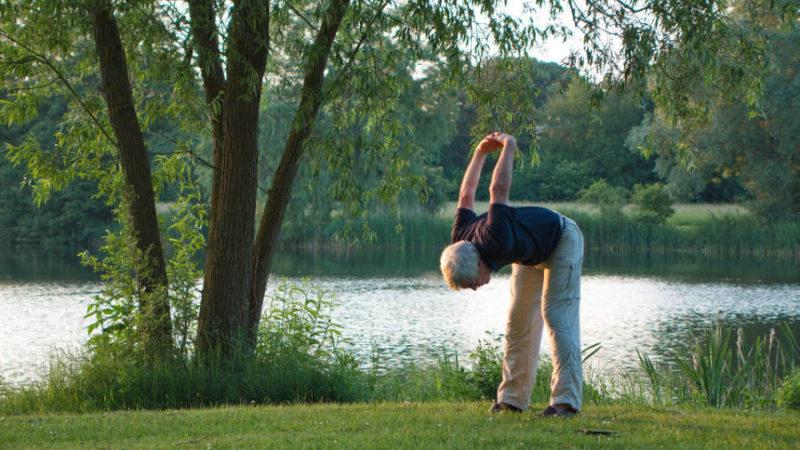 Unspezifischer rückenschmerz rückenschmerzen nonspecific low back pain Physiotherapie warstein